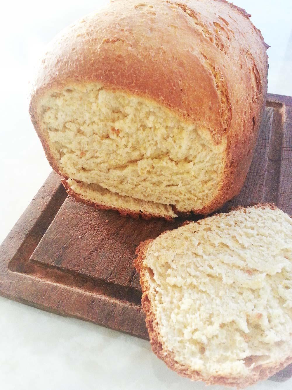 pan de polenta