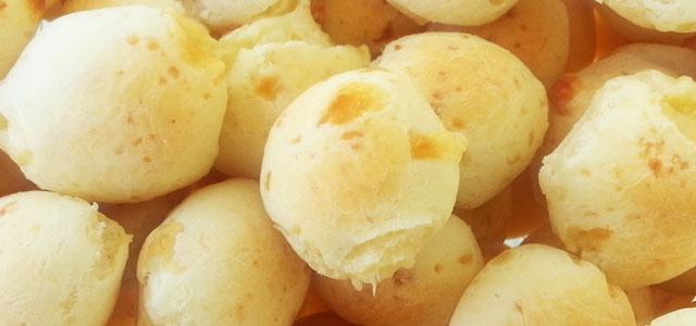 hacer chipa en maquina de pan