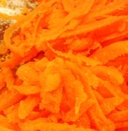 Queque de Zanahorias Light en Panificadora