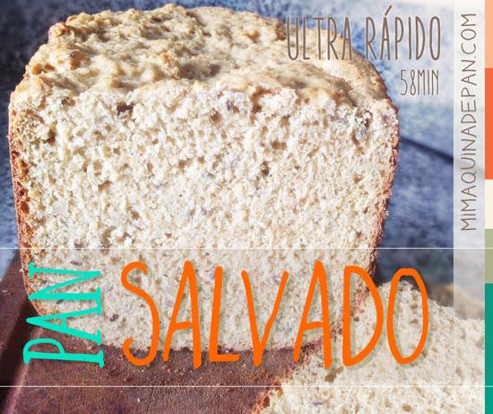 Pan de Salvado en Panificadora