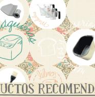 accesorios recomendados
